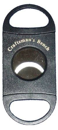 Craftman's Bench Double Blade Cigar Cutter