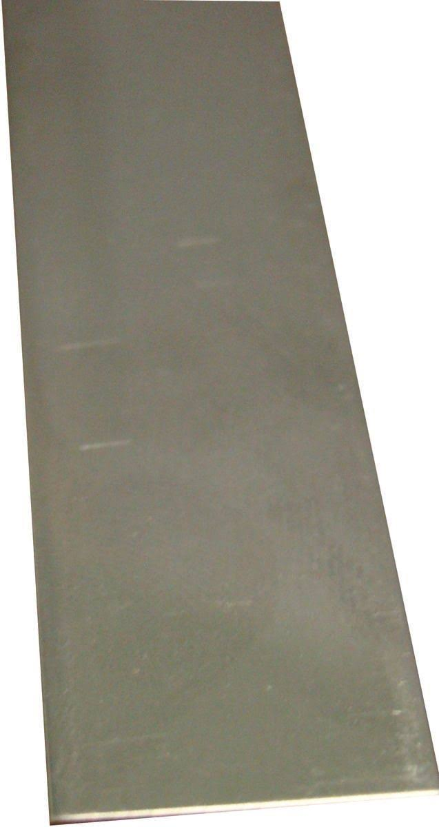 "K and S Engineering Stainless Steel Strip - 0.012"" x 1/2"""