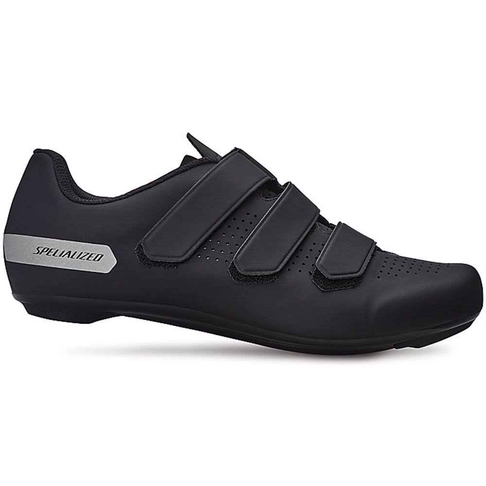 Specialized Torch 1.0 Road Shoes - Black, 46 EU