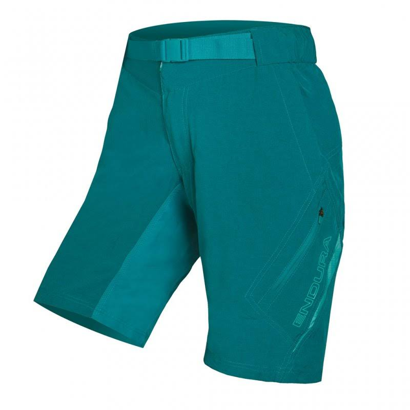 Endura Women's Hummvee Lite II Short - Teal, Large