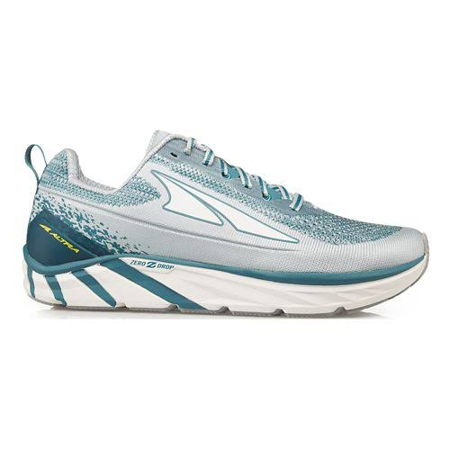 Altra Women's Torin 4 Plush Shoe - 9 - Gray