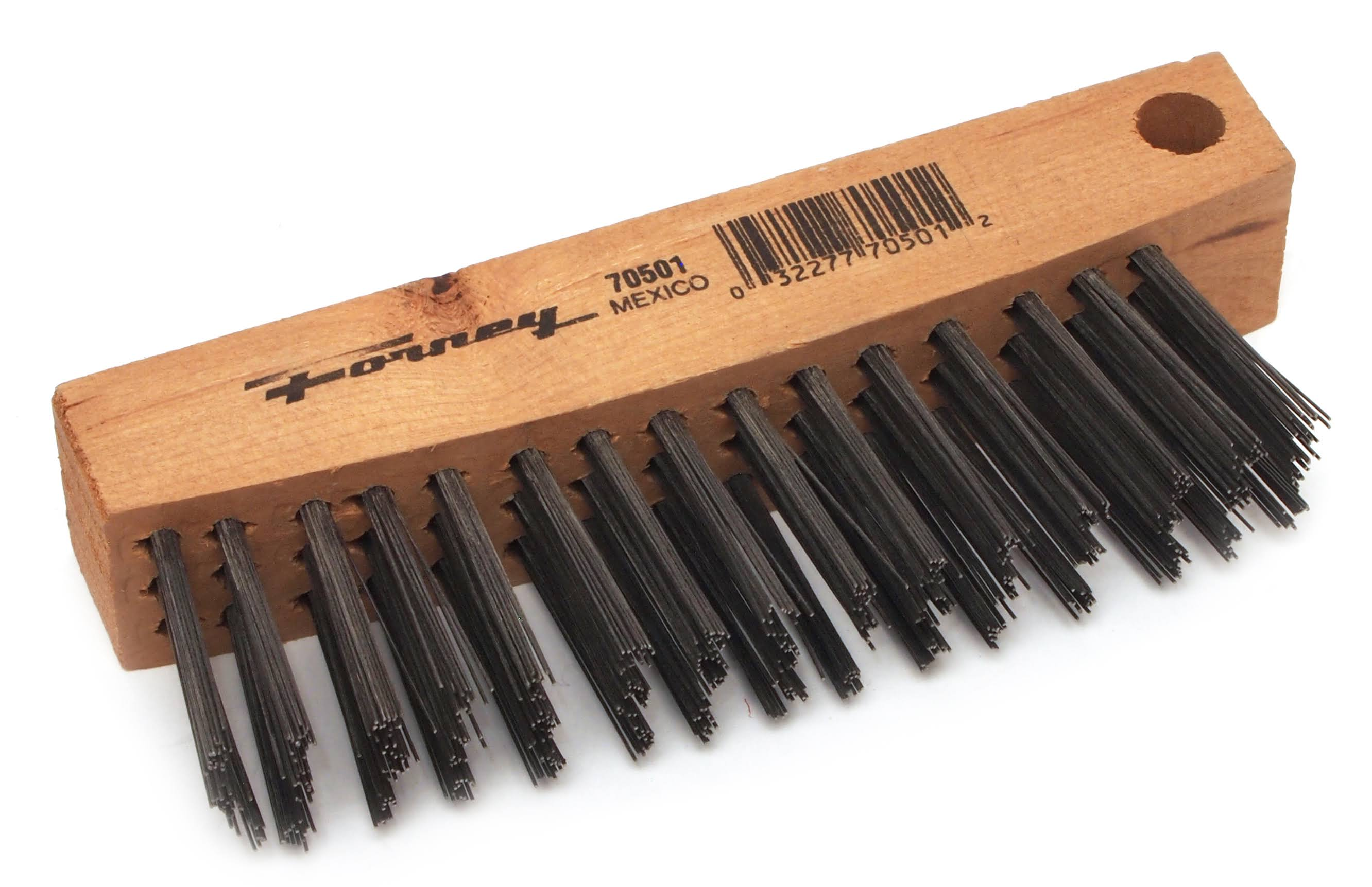 Forney Industries Wire Scratch Brush