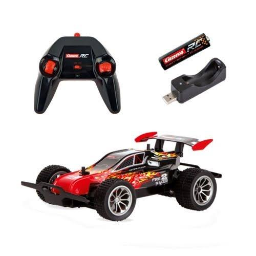 Fire Racer 2 - Remote Control by Carrera (204001)