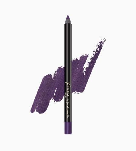 Xtreme Lashes Glideliner Long Lasting Eye Pencil (Plum)