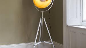Surveyor Floor Lamp Tripod by Lamps Gold Tripod Floor Lamp Ease Of Mind Floor Lamps Usa