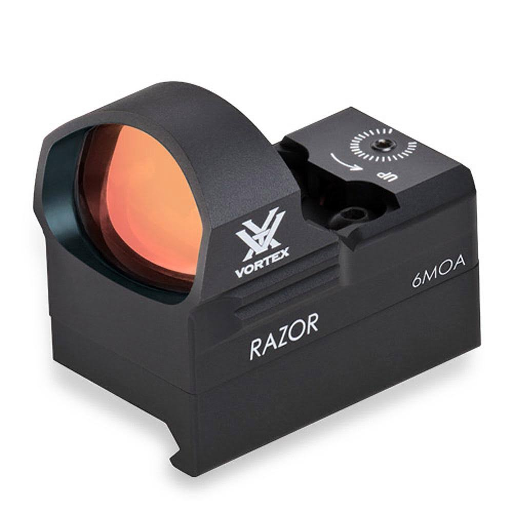 Vortex Razor 6 Moa Red Dot Reflex Sight