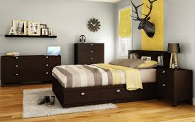 South Shore Libra 3 Drawer Dresser by South Shore Karma Platform Customizable Bedroom Set U0026 Reviews