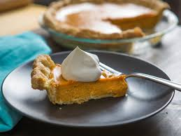 Pumpkin Pie Evaporated Milk Or Condensed by Step By Step How To Make A Foolproof Pumpkin Pie Serious Eats