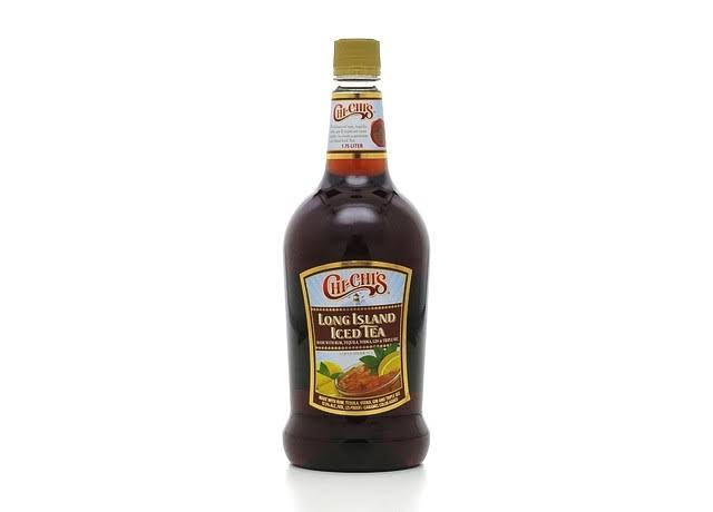 Chi Chi's Long Island Iced Tea - 1750ml