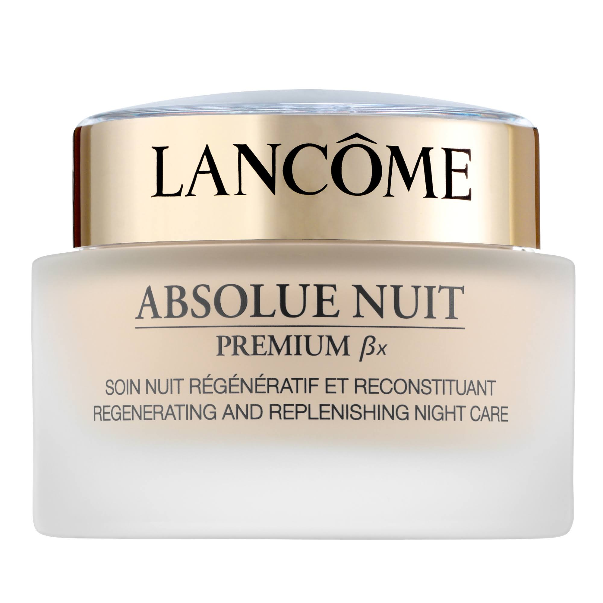Lancome Absolue Nuit - Regenerating & Replenishing Night Cream - 50ml