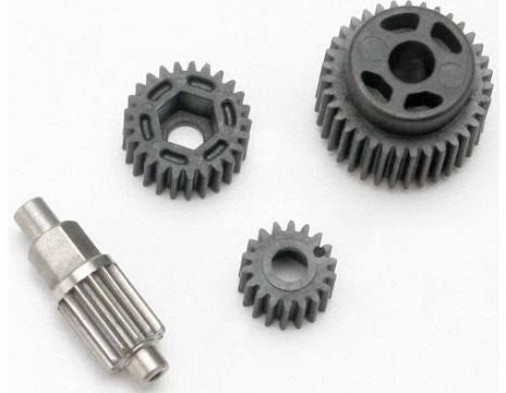Traxxas Transmission Gear Set