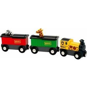 Brio Railway 33722 Safari Train