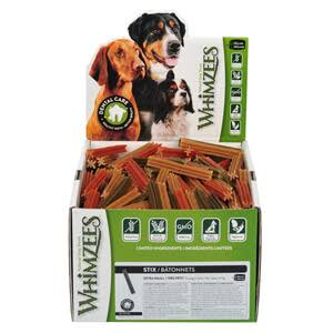 Paragon Pet Products USA Inc. Whimzee Stix XS 350/cs Bulk
