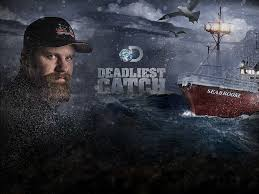 Deadliest Catch Boat Sinks Crew by Deadliest Catch Wallpaper Wallpapersafari