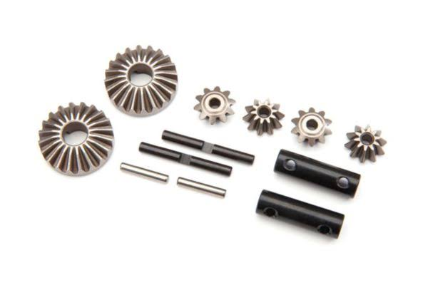 Traxxas Maxx Differential Gear Set 8982