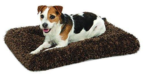 Midwest Quiet Time Deluxe Coco Chic Pet Bed - Small, 24""