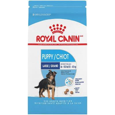 Royal Canin Size Health Nutrition Maxi Puppy Dry Dog Food - 35lbs