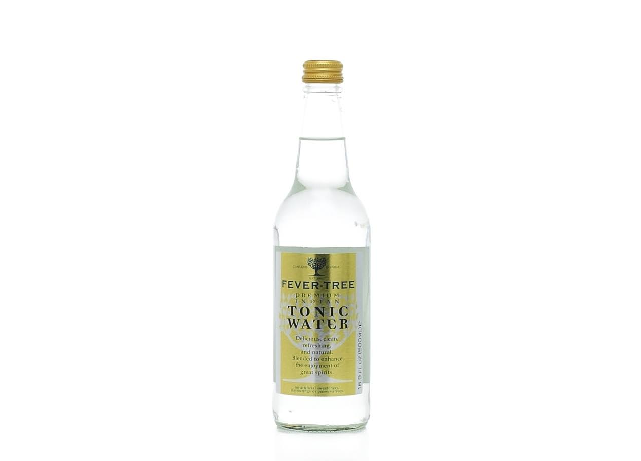 Fever Tree Tonic Water - 16.9oz