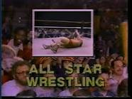 WWF All-Star Wrestling