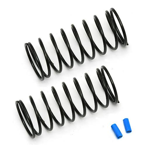 Team Associated 91330 Front Spring - Blue, 12mm, 3.60lbs