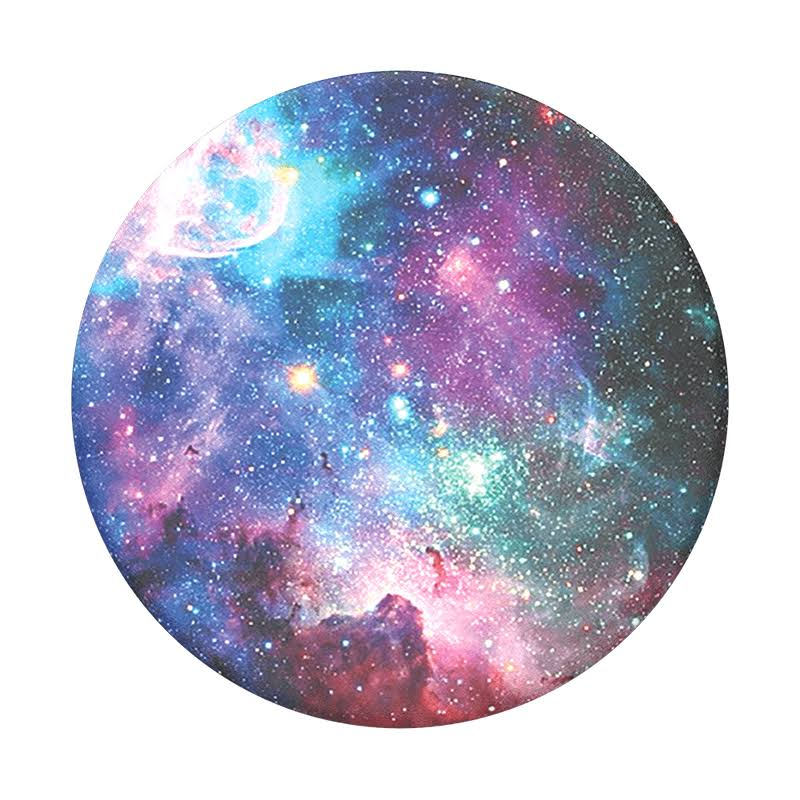 PopSockets - PopGrip - Blue Nebula