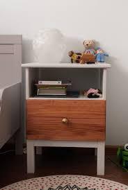 Ikea Tarva 6 Drawer Dresser by Ikea Tarva Nightstand Hack I Don U0027t Like This Color Combo But We