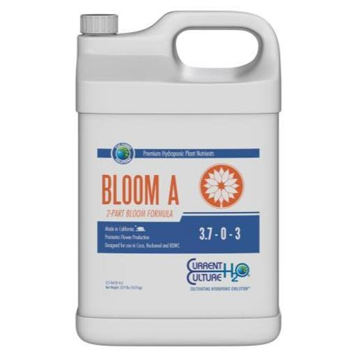 Cultured Solutions Bloom A - 2.5 Gallon