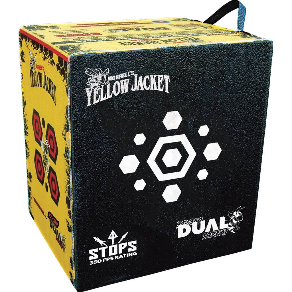 Morrell Yellow Jacket YJ 350 Dual Threat Target