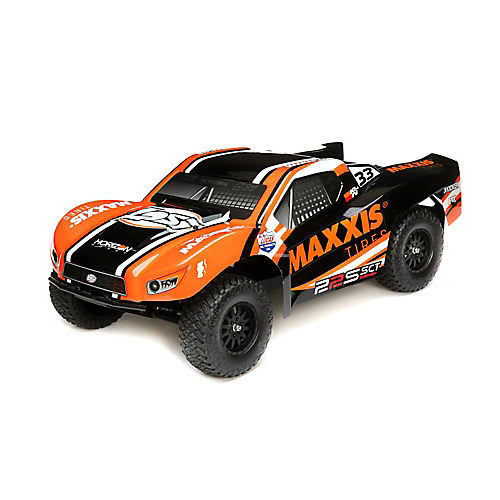 Losi 22S Maxxis SCT Brushless RTR Avc: 1/10 2WD