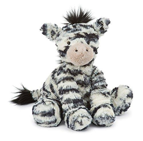 Jellycat Fuddlewuddle Zebra - Medium
