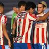 VAR le regaló a Chivas su primer gol en el Guard1anes 2020 tras ...