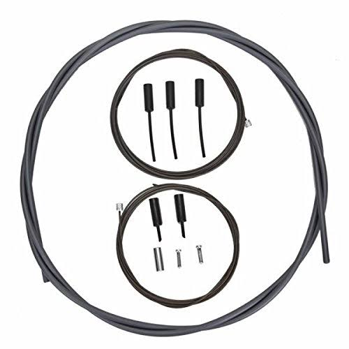 Shimano Polymer Road Bicycle Shift Cable Set