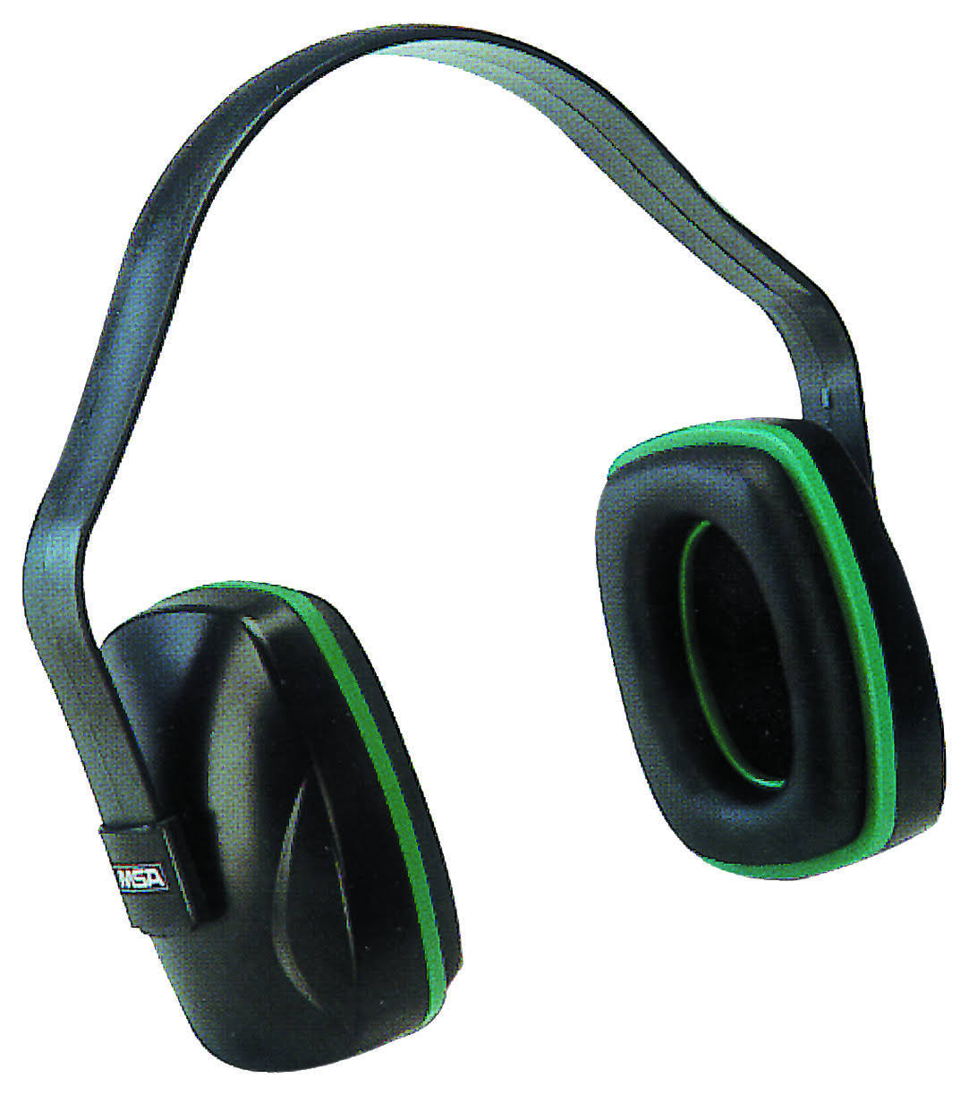 Safety Works Industrial Grade Earmuff