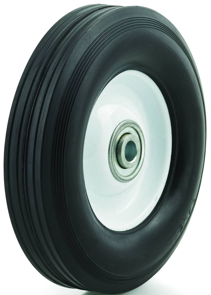 DH Casters W-MH07112B4W Light Meduim Duty Wheels - 7""