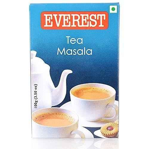Everest Powder Tea Masala - 100g