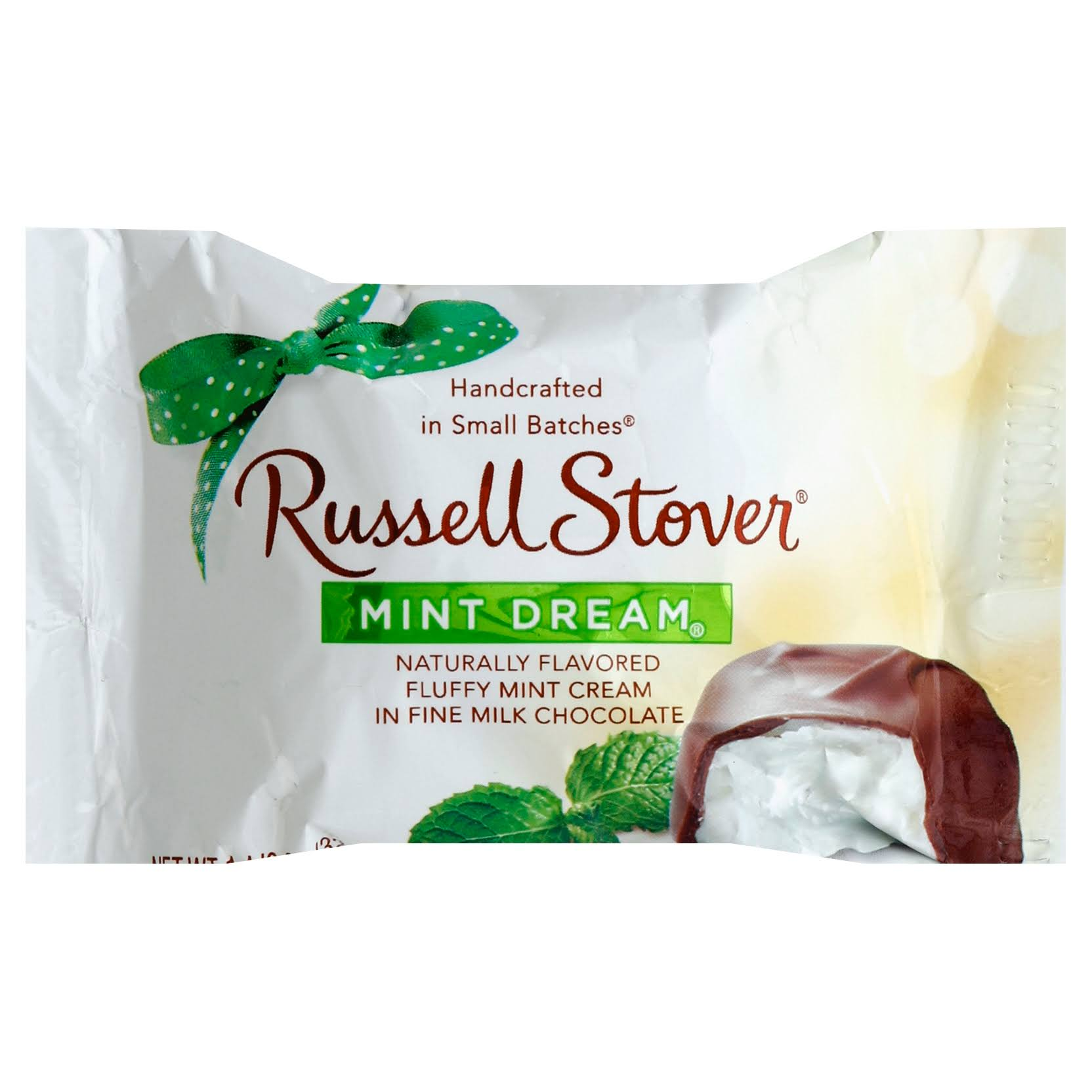 Russell Stover Mint Dream - 1.125 oz