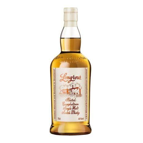 Longrow Single Malt Scotch Whisky - 700ml