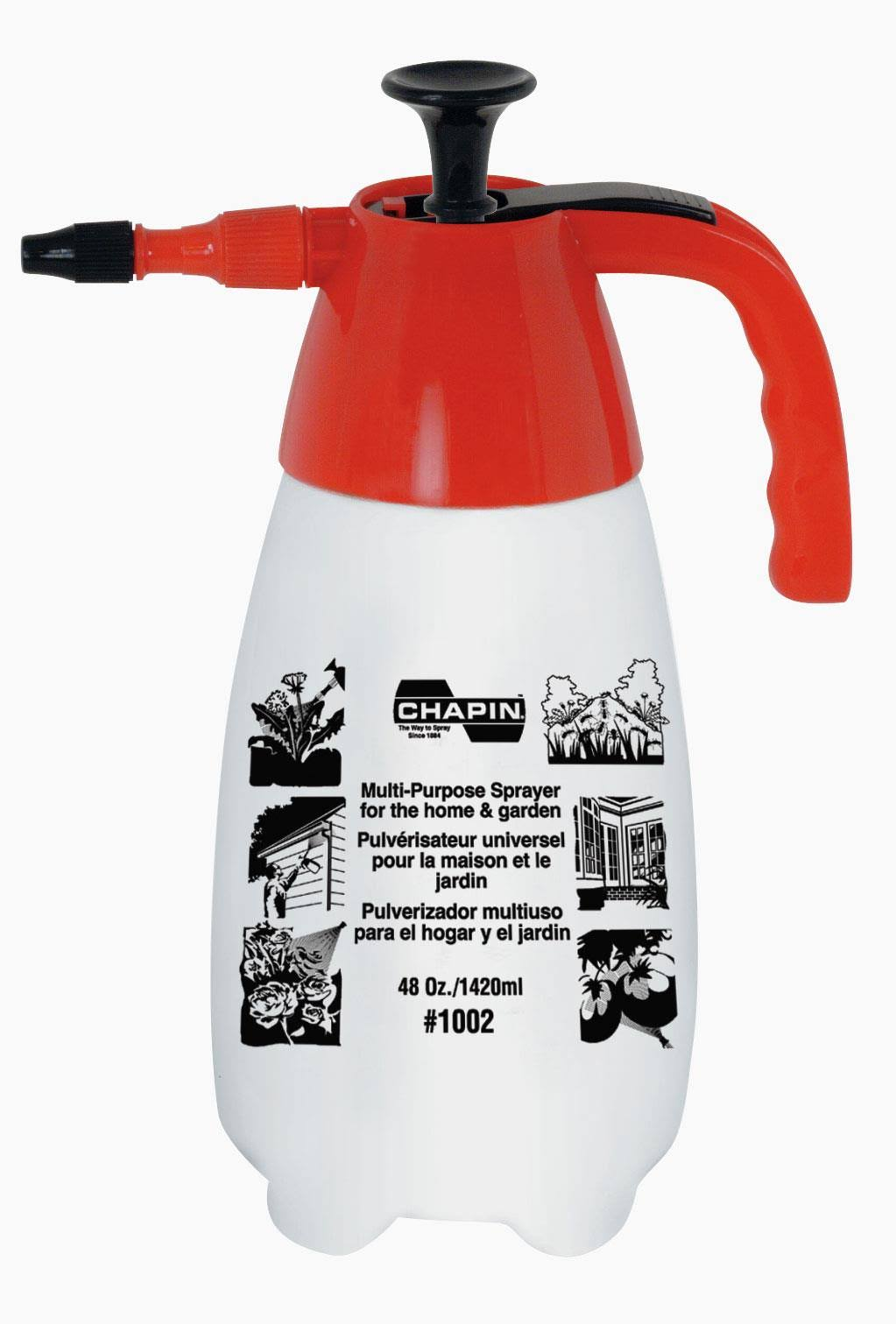 Chapin 48 oz. Farm and Field Hand Sprayer