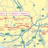 新名神高速道路, 川西市, 西日本高速道路, 高槻市, 川西インターチェンジ, 名神高速道路, 神戸ジャンクション, 神戸市