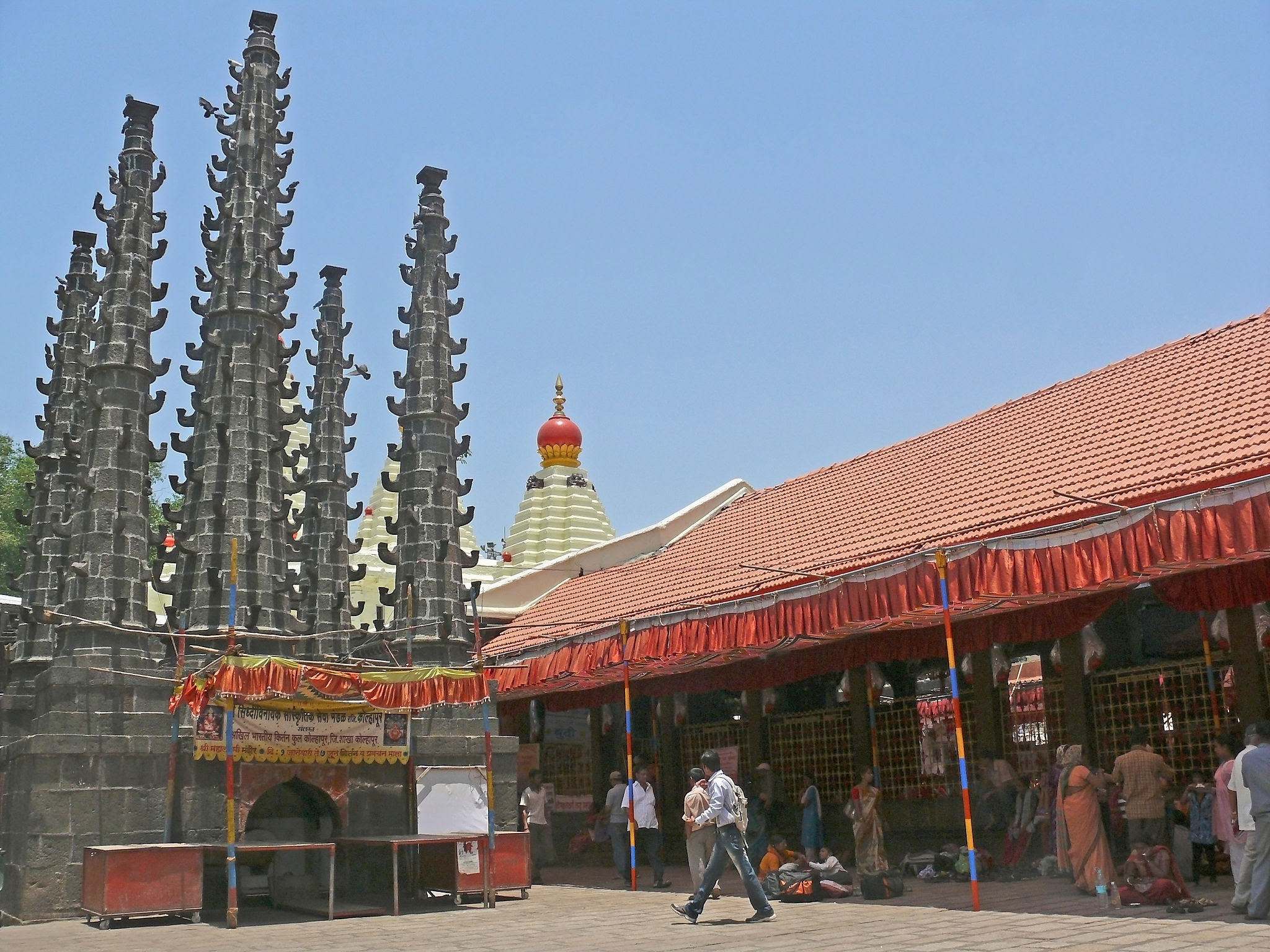 Shree Mahalakshmi Temple