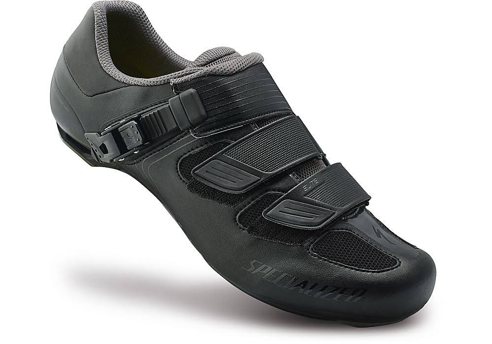 Specialized Elite Road Shoes - Black - 42.5