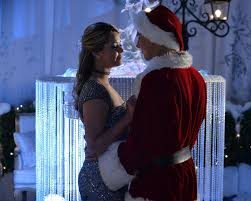 Pll Halloween Special by Who Did Ali Kiss In The Pretty Little Liars Holiday Special