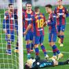 Ferencváros – FC Barcelona