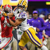 Derek Stingley will miss LSU game after being in hospital