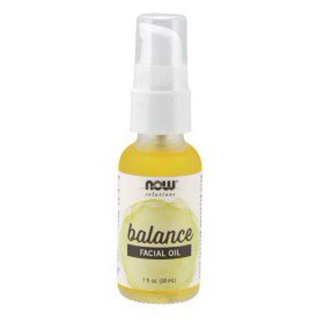Now Foods Balance Facial Oil - 1oz