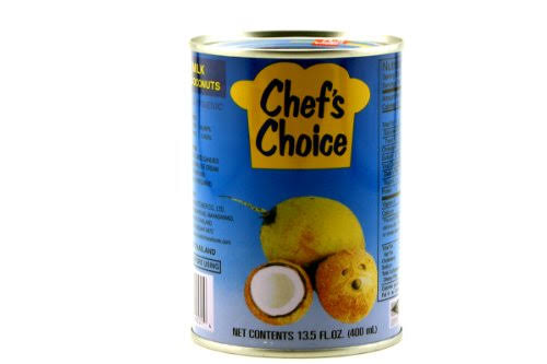 Chef's Choice Coconut Milk - 400ml