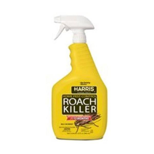 Harris Roach Killer Spray - 32oz