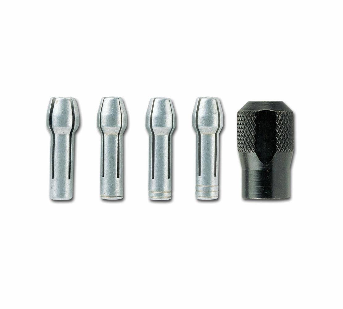 Dremel Quick Change Collet Nuts - x5