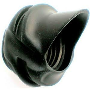 Specialty Super Ball Peep Housing - Black, 37 degree