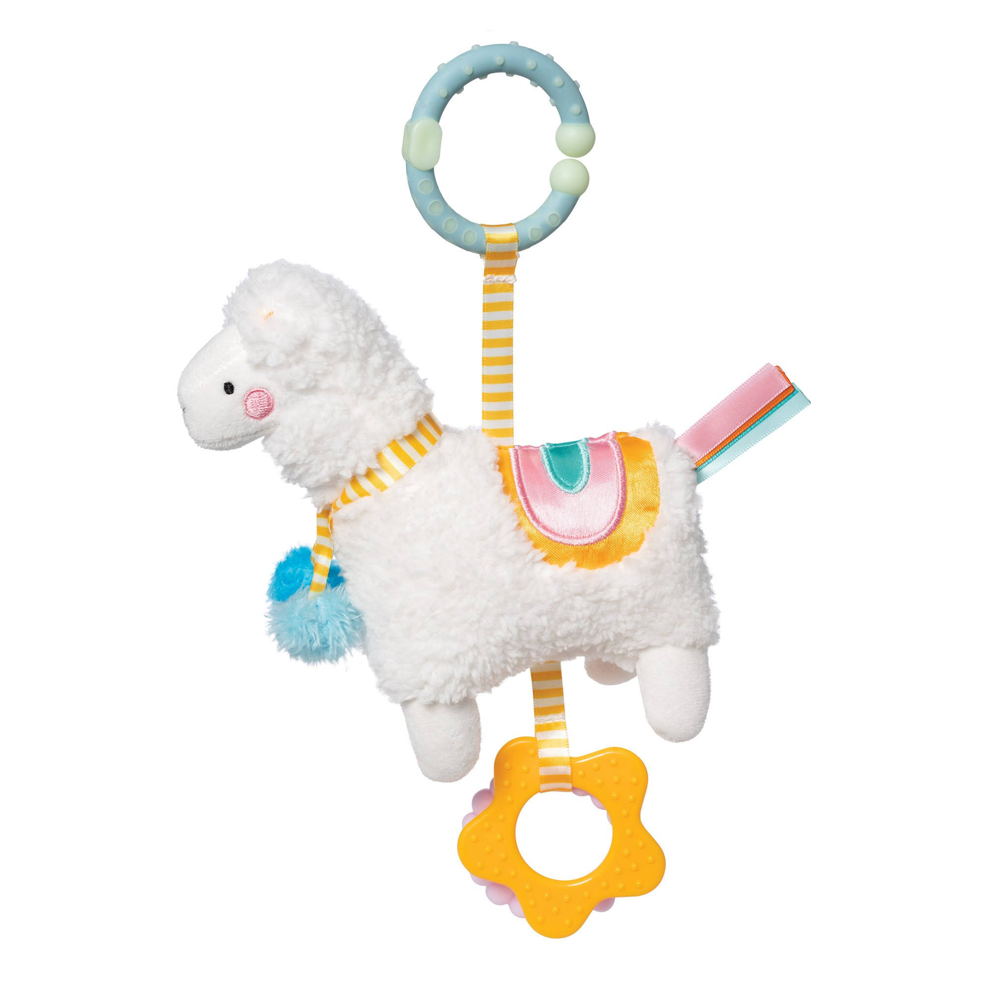 Manhattan Toy Llama Travel Toy